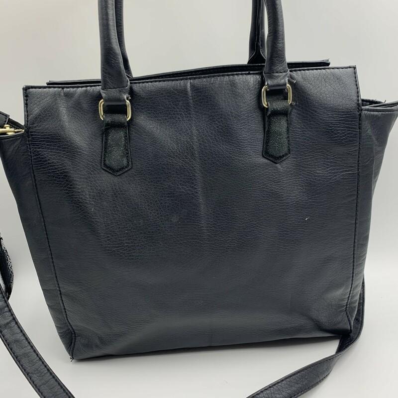 H&M, Black, Size: M