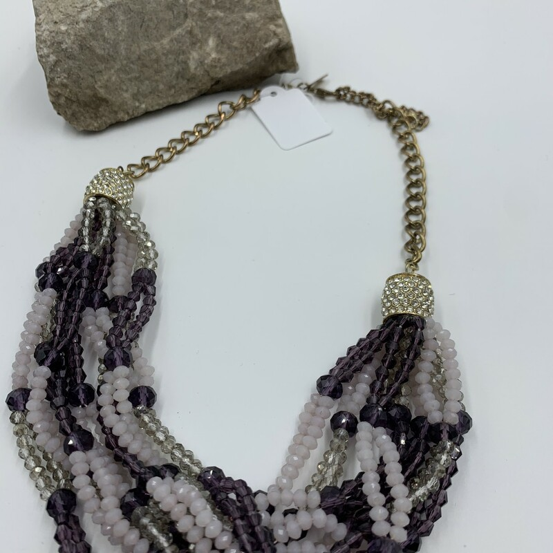 INC Necklace Beads, Multi, Size: None