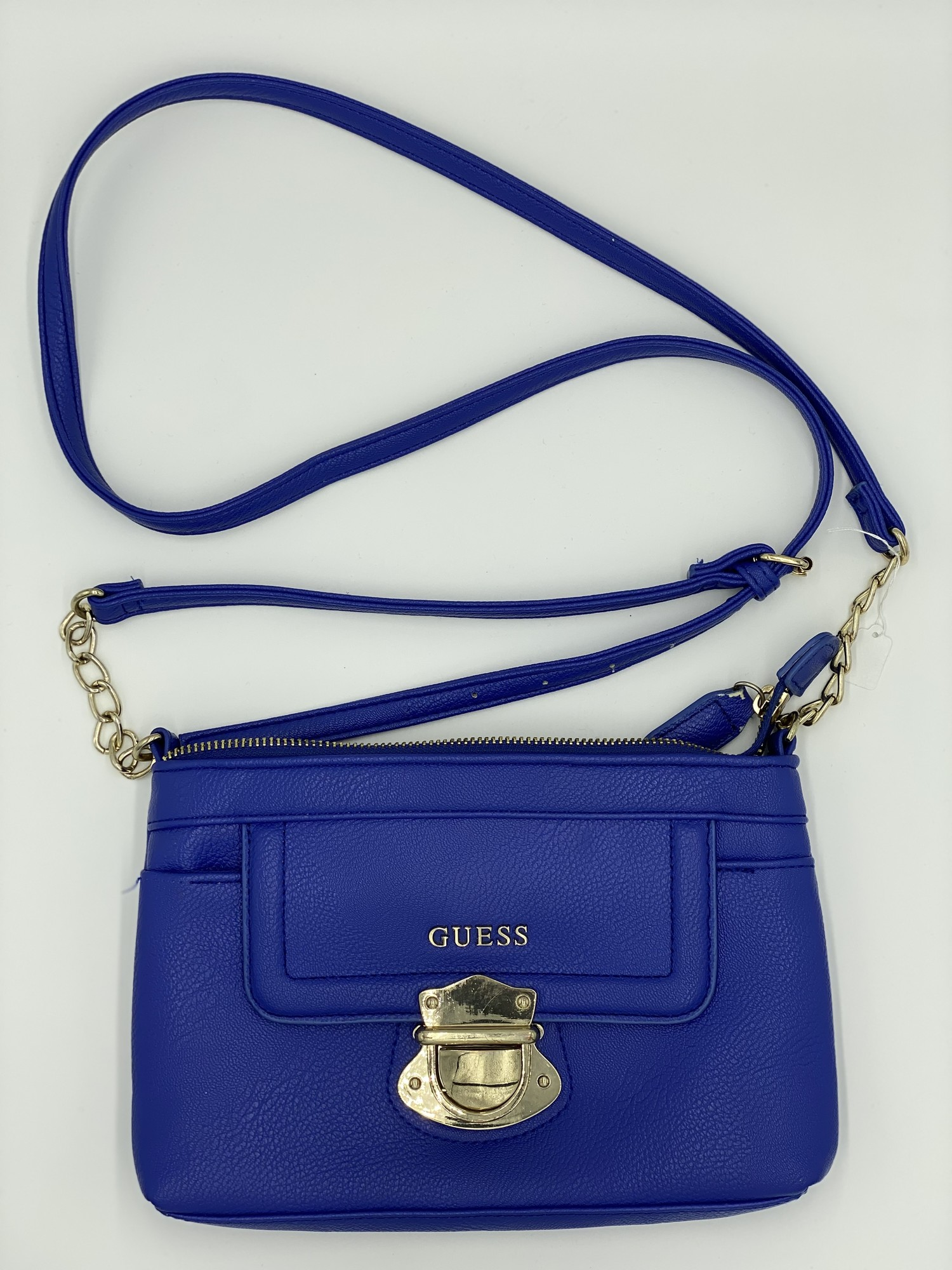 Guess Crossbody, Violet, Size: None