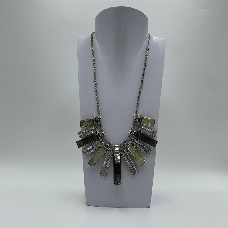 Necklace JL