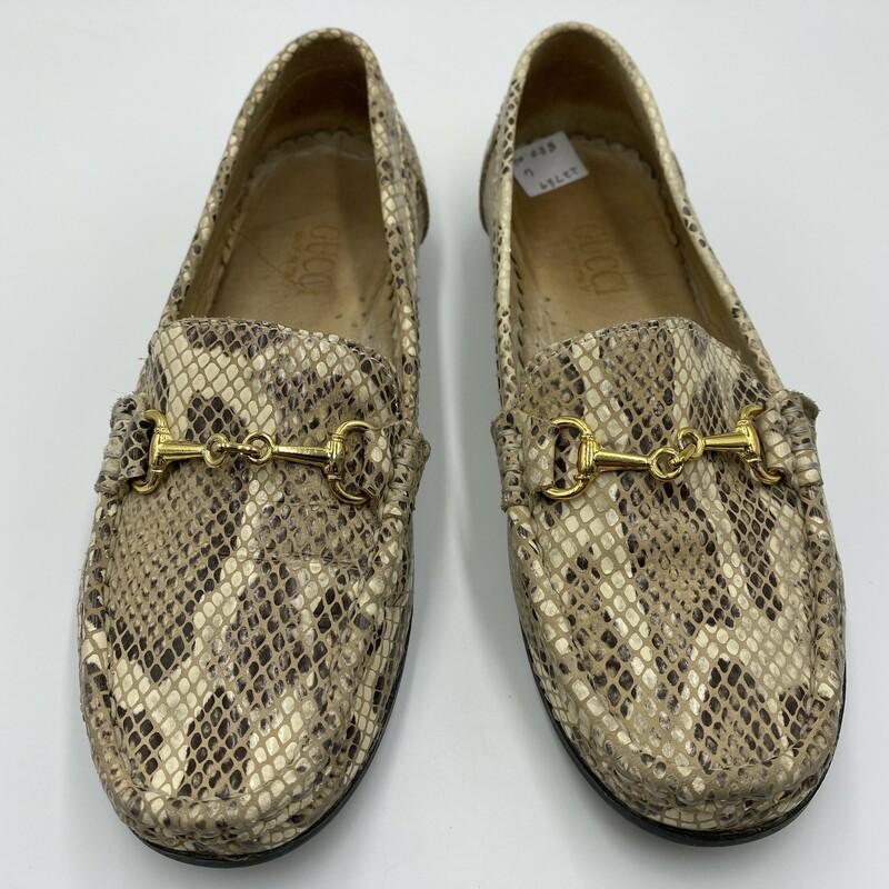 Gucci Palermo Loafers