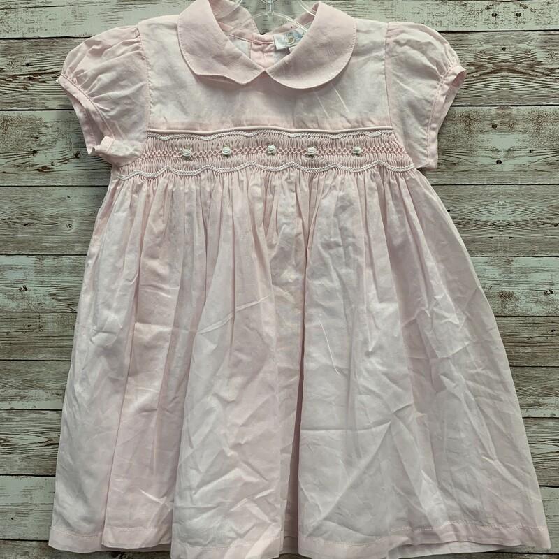 Cuclie Baby Dress