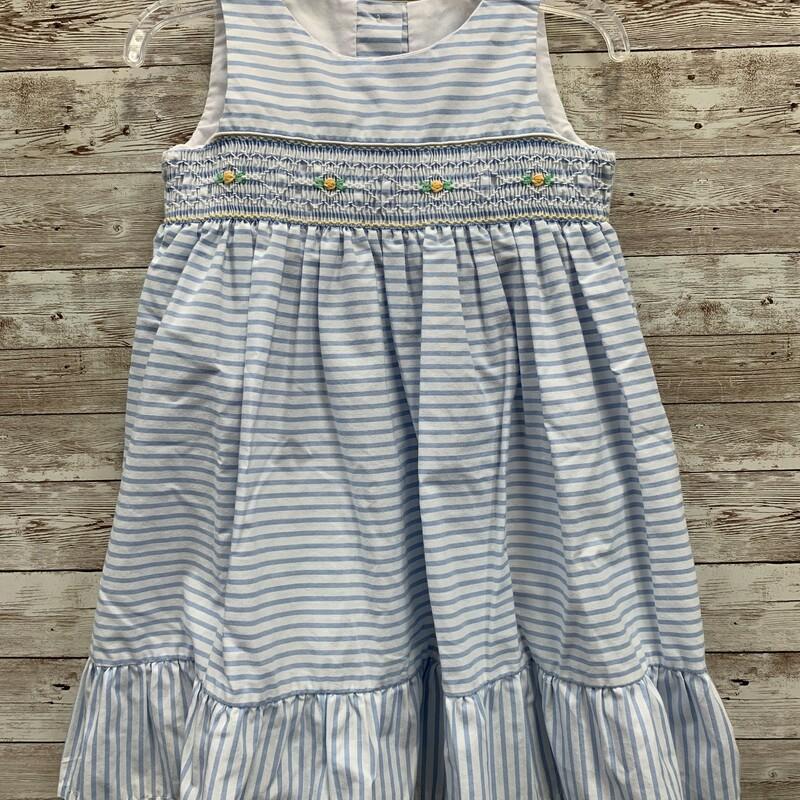 Anavini Smocked Dress