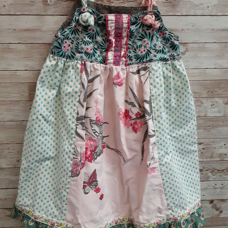 Art&Soul Dress