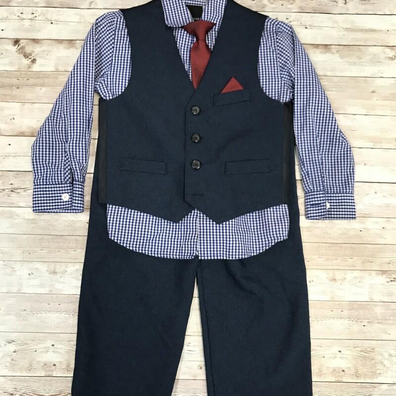 Van Heusen NWT Outfit