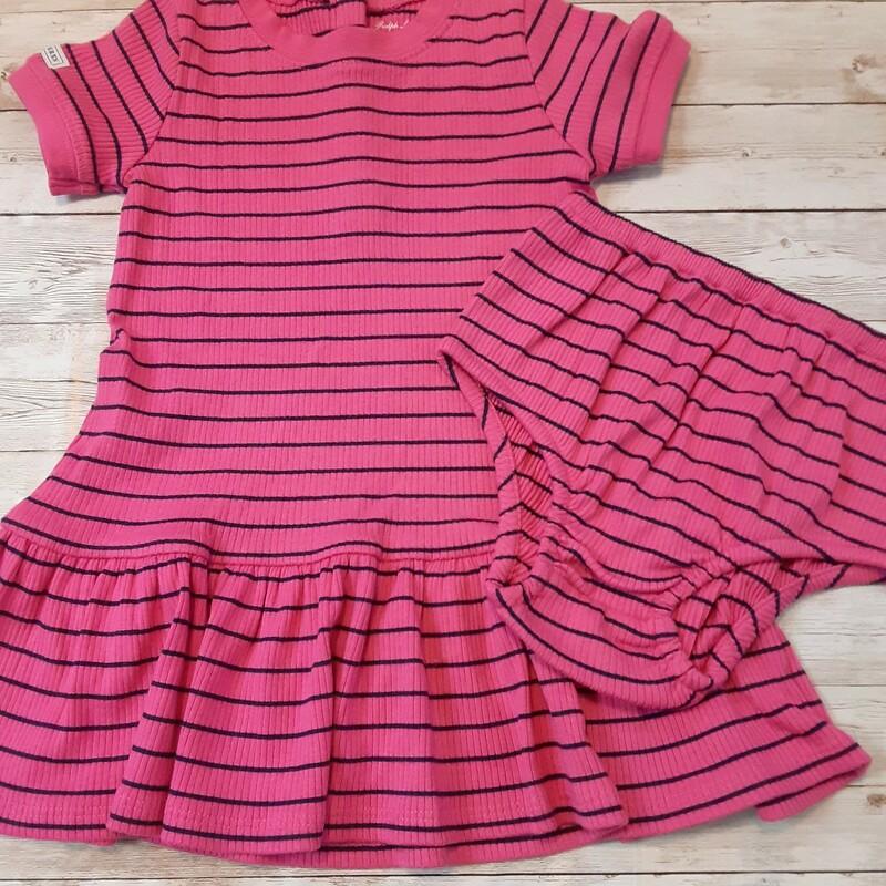 Ralph Lauren NWT Dress Se, Pink, Size: 18m Girls