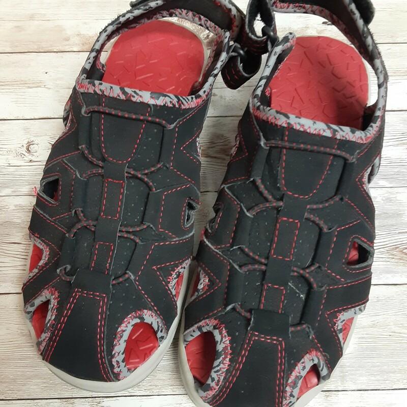 Lands End Sandals