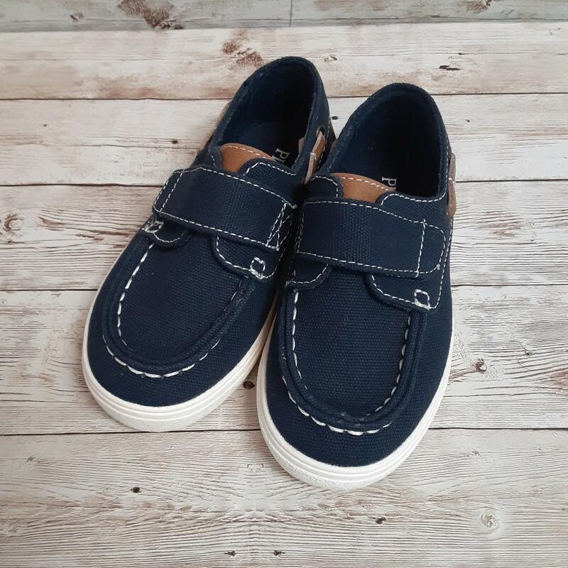 TCP Deck Shoes