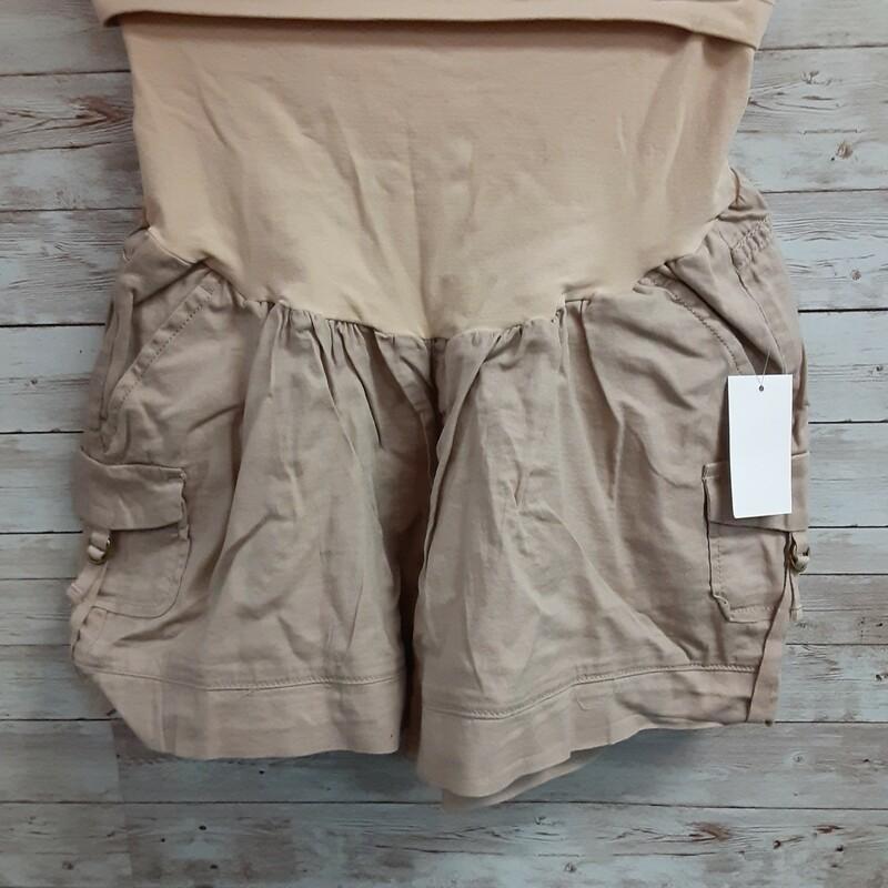 Motherhood NWT Shorts