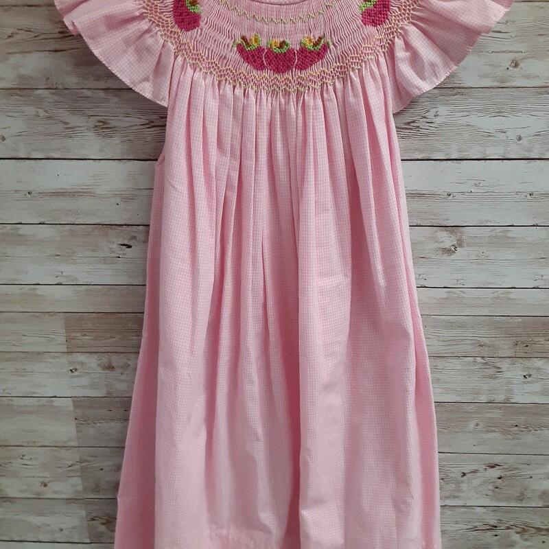 Rosalina Smock Dress