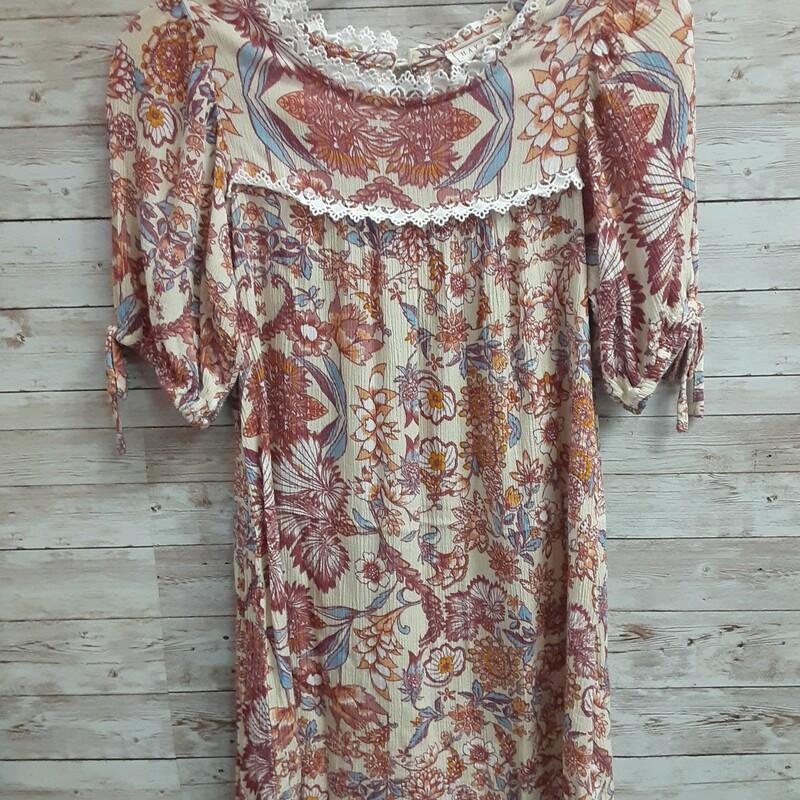 Hayden Rayon Dress