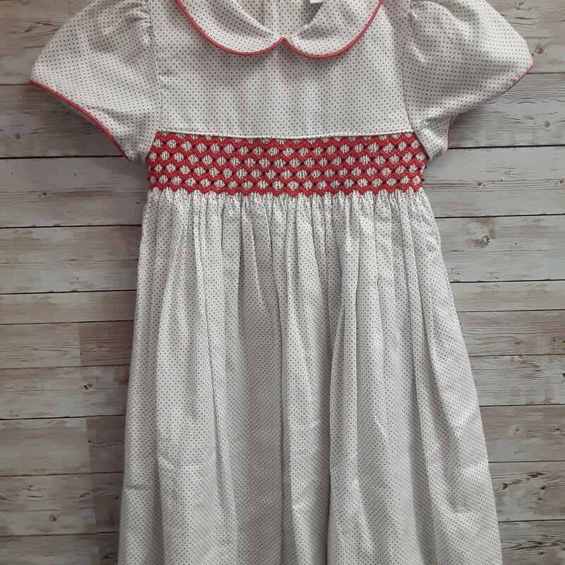 Edgehill Smock Dress