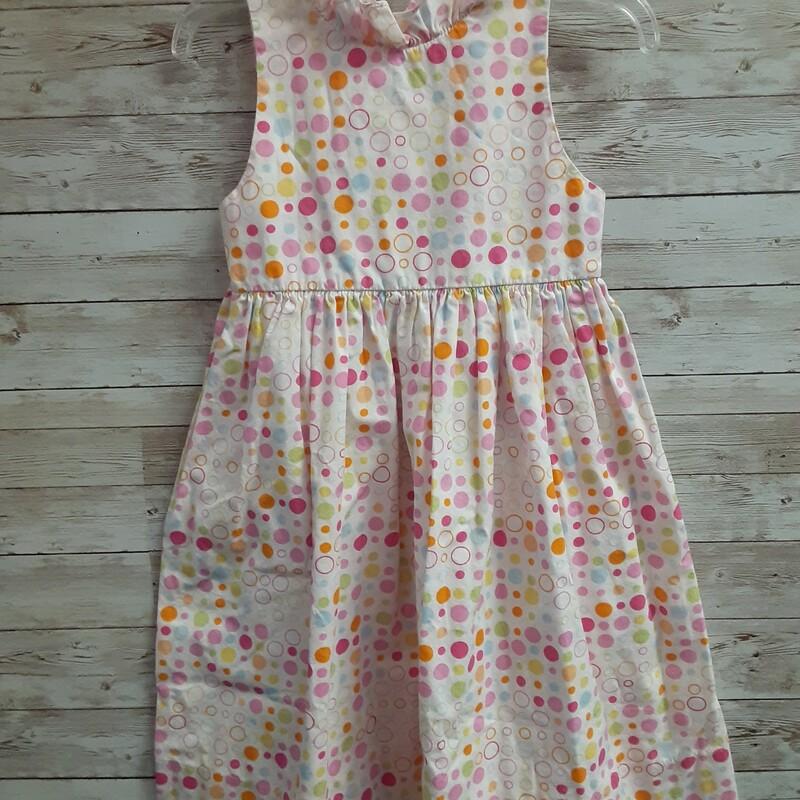 Rosalina Dot Dress