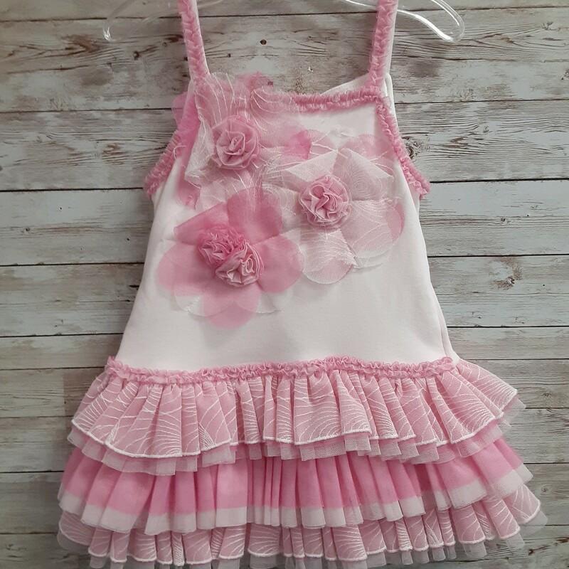 Isobella&Chloe Dress