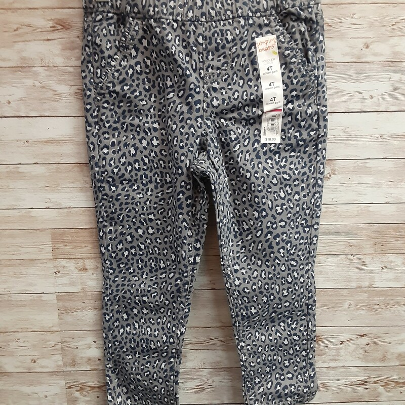 Jumping Beans NWT Jegging