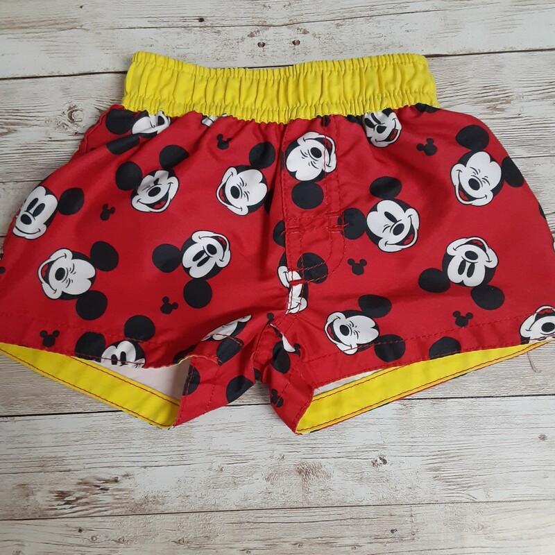 Disney Mickey Trunks