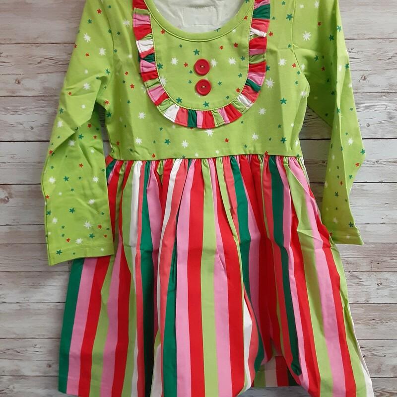 Eleanor Rose Dress NEW