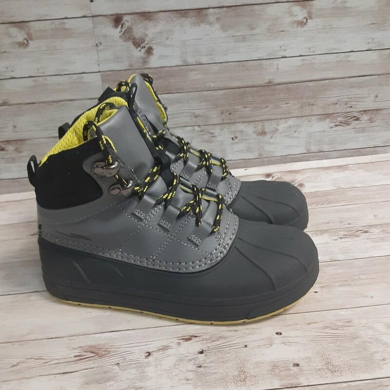 Champion Boots