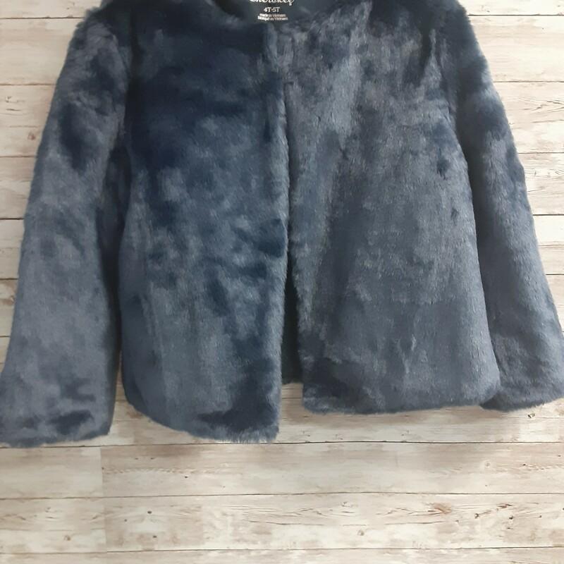 Cherokee Fur Jacket