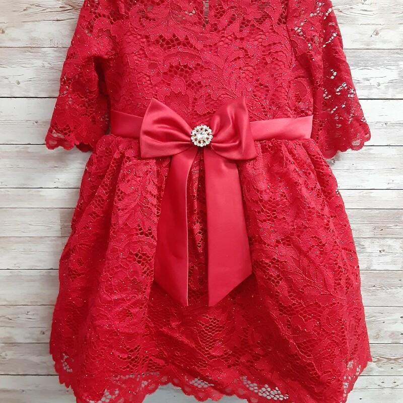 Rare Editions NWT Dress