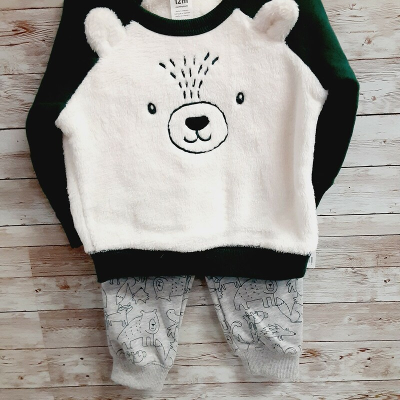 Carters NWT Outfit
