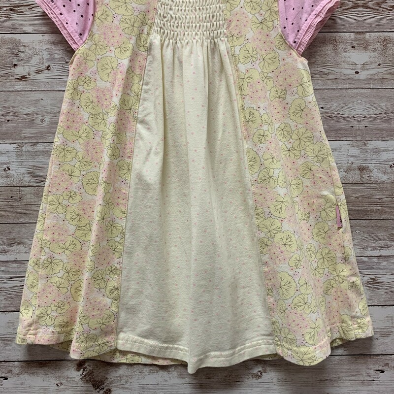 Rabbit Moon Dress