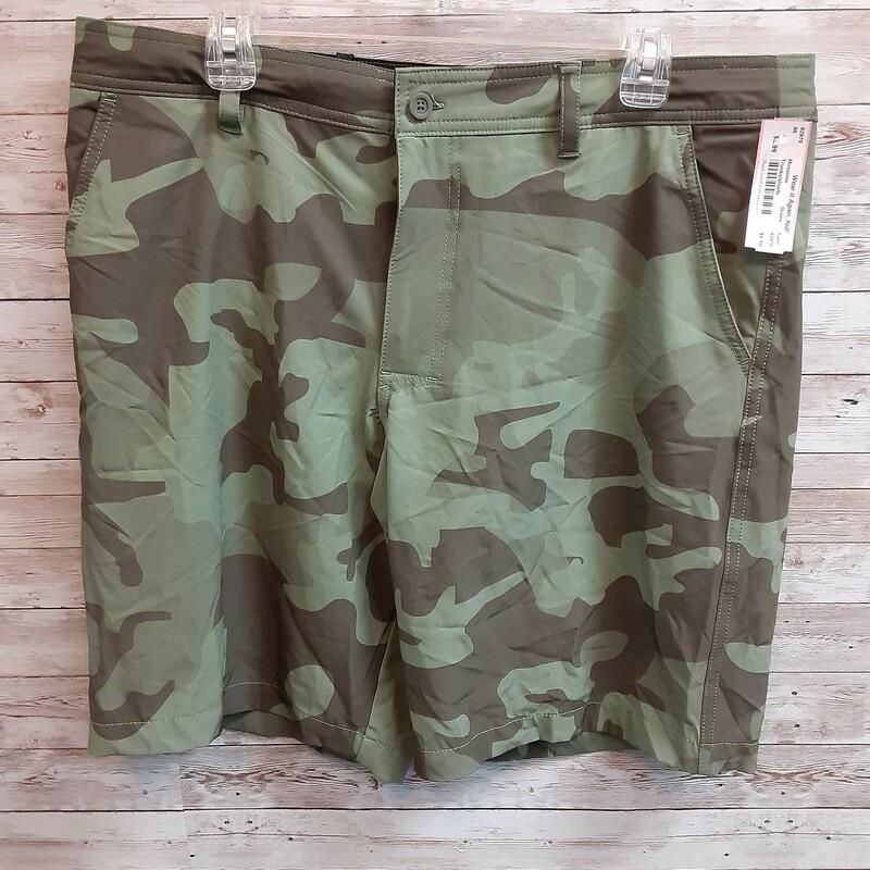 Mossimo Hybrid Shorts