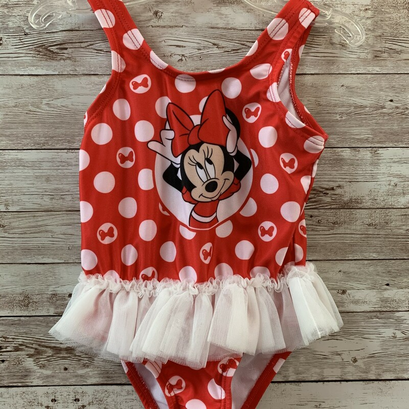 Minnie Swimsuit