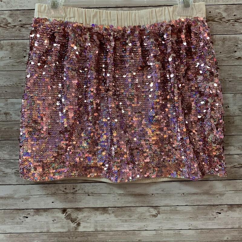 Crewcuts Sequin Skirt