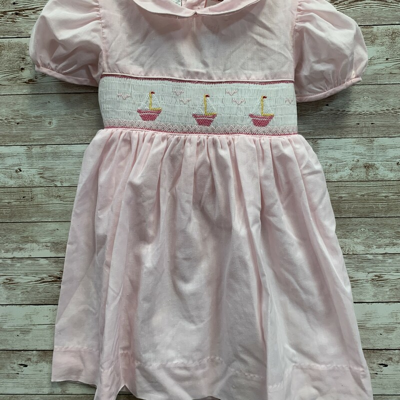 Carriage Boutiques Smock