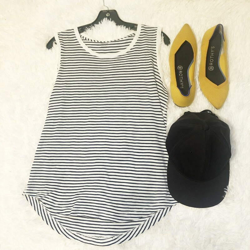Madewell Black And White