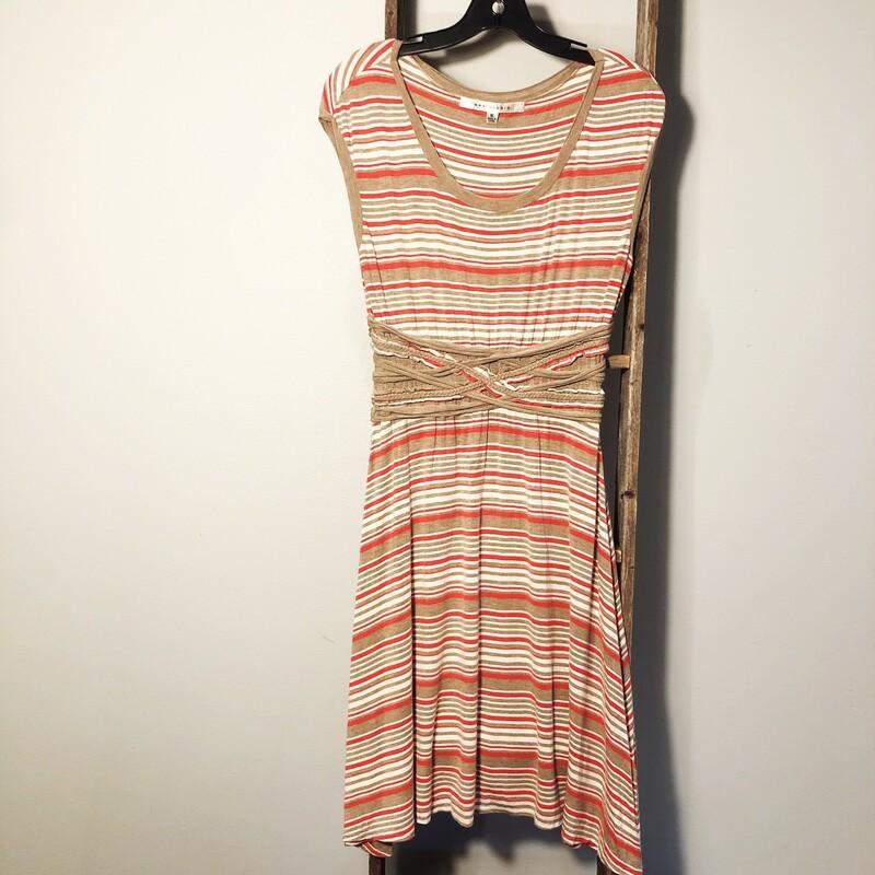 Comfortable easy to throw on Dress