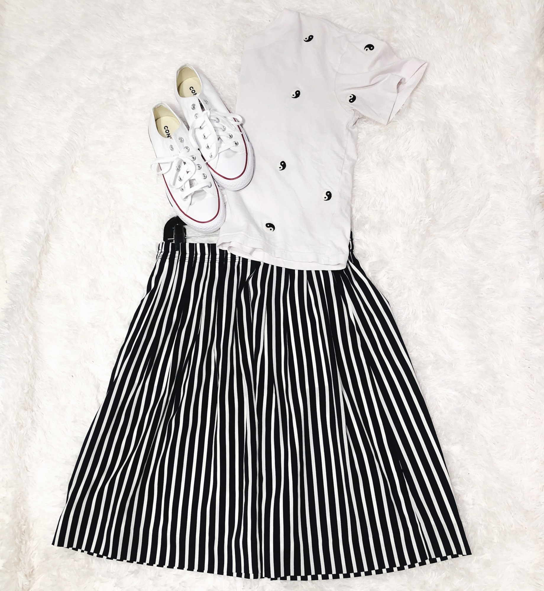 Dress this up or down!
