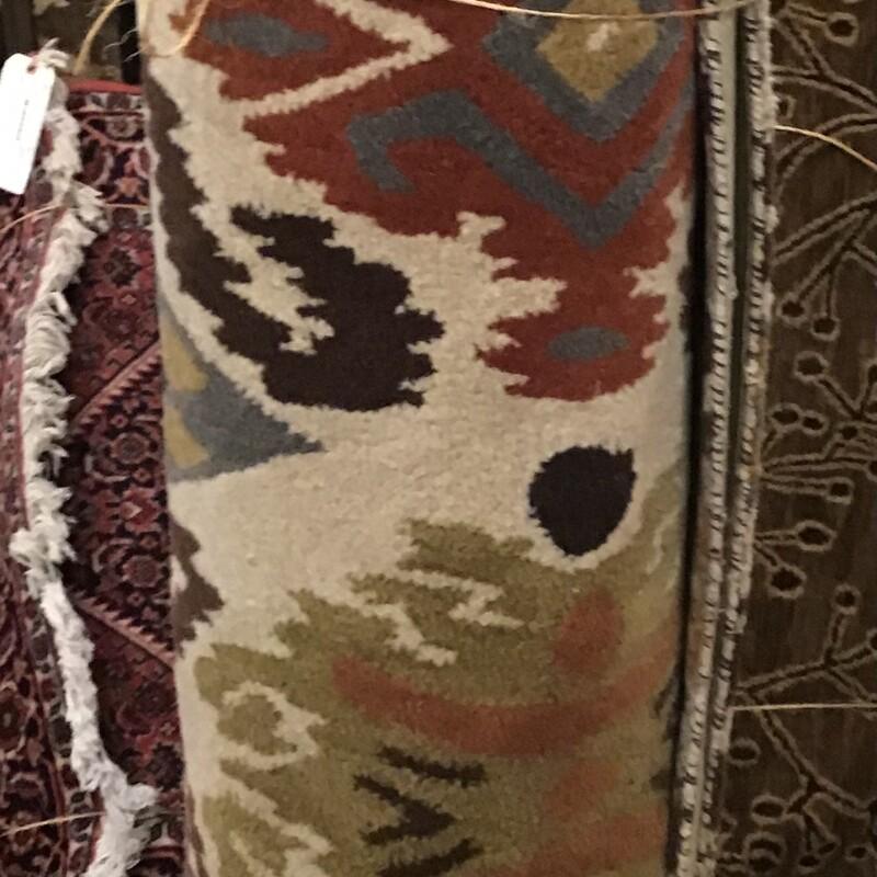 Wool Modern Rug