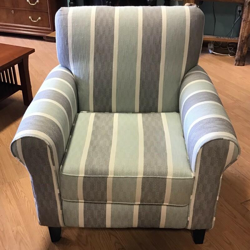 Fusion Furniture Striped