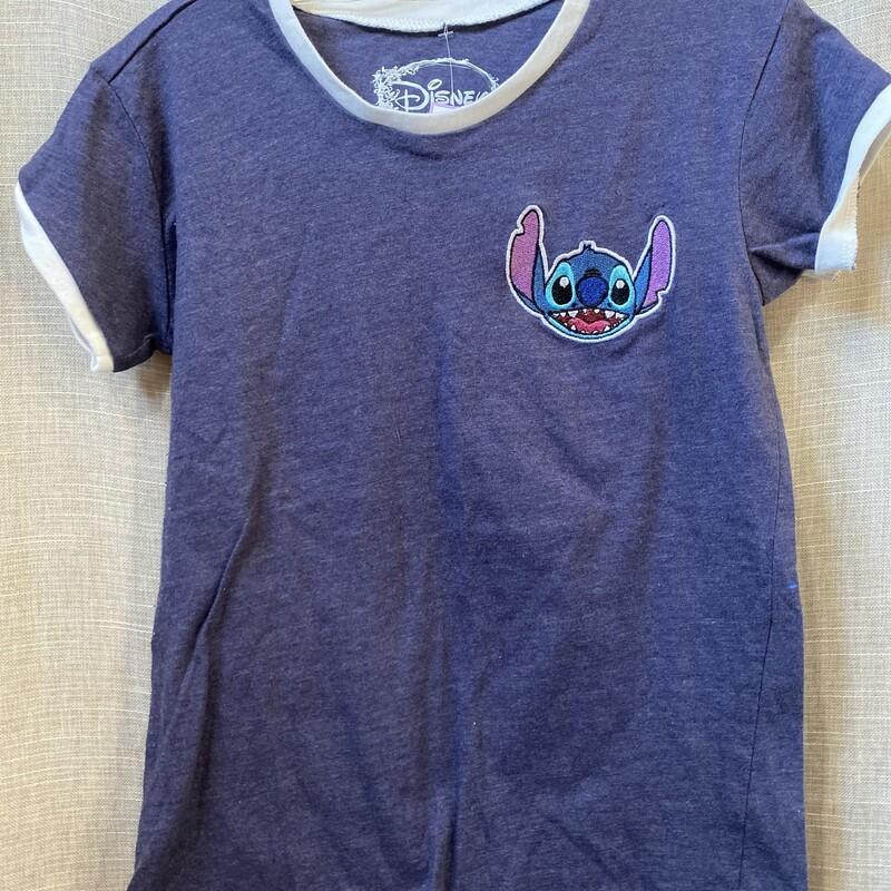 Disney, Blue, Size: 5/6