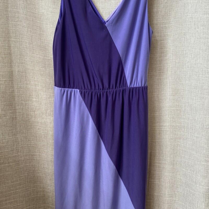 Un Deux Trois, Purple, Size: 12