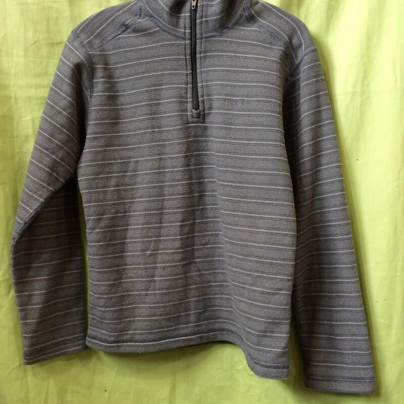 Patagonia, Grey Str, Size: 5/6