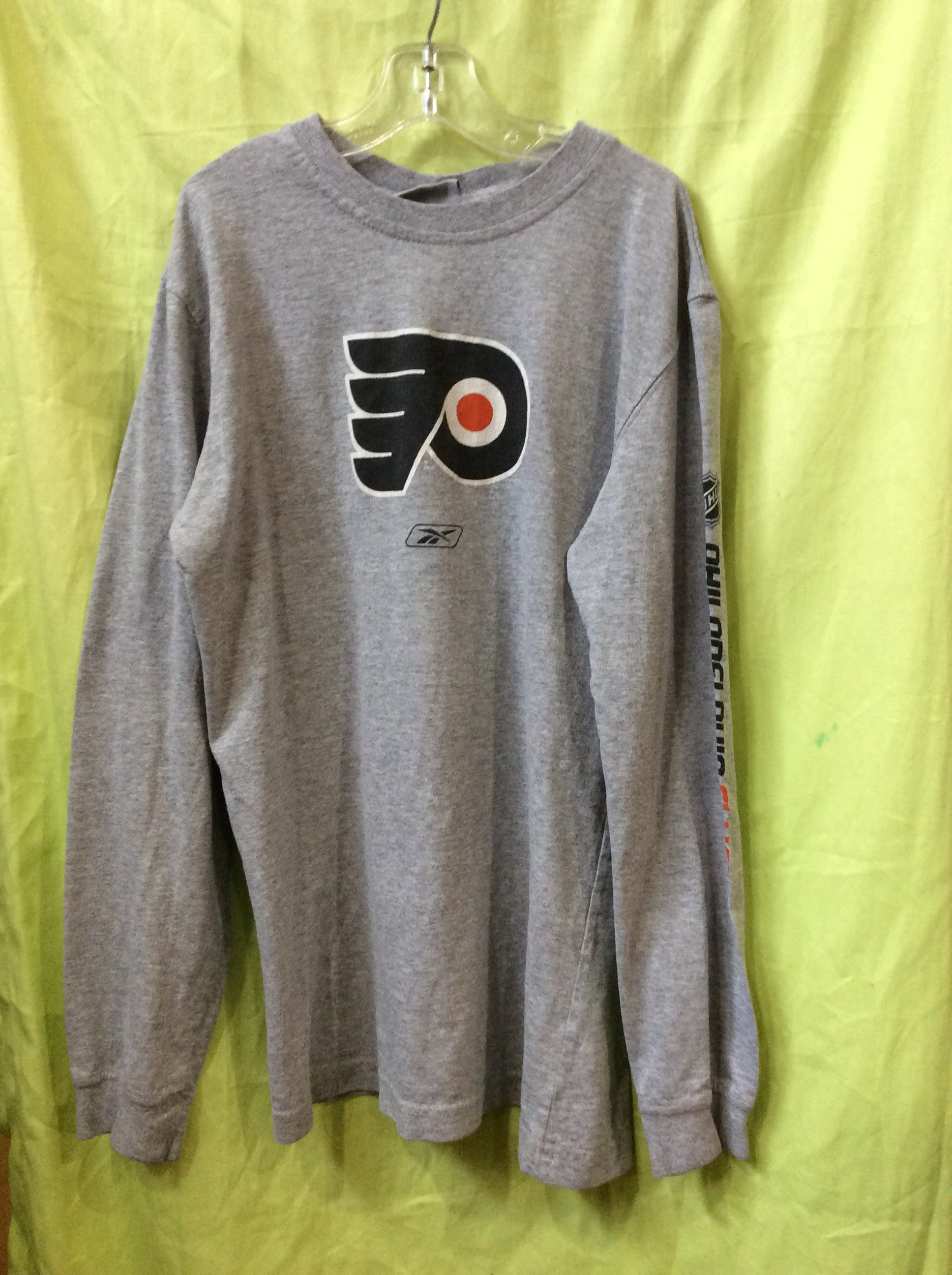 Flyers, Grey, Size: 14/16