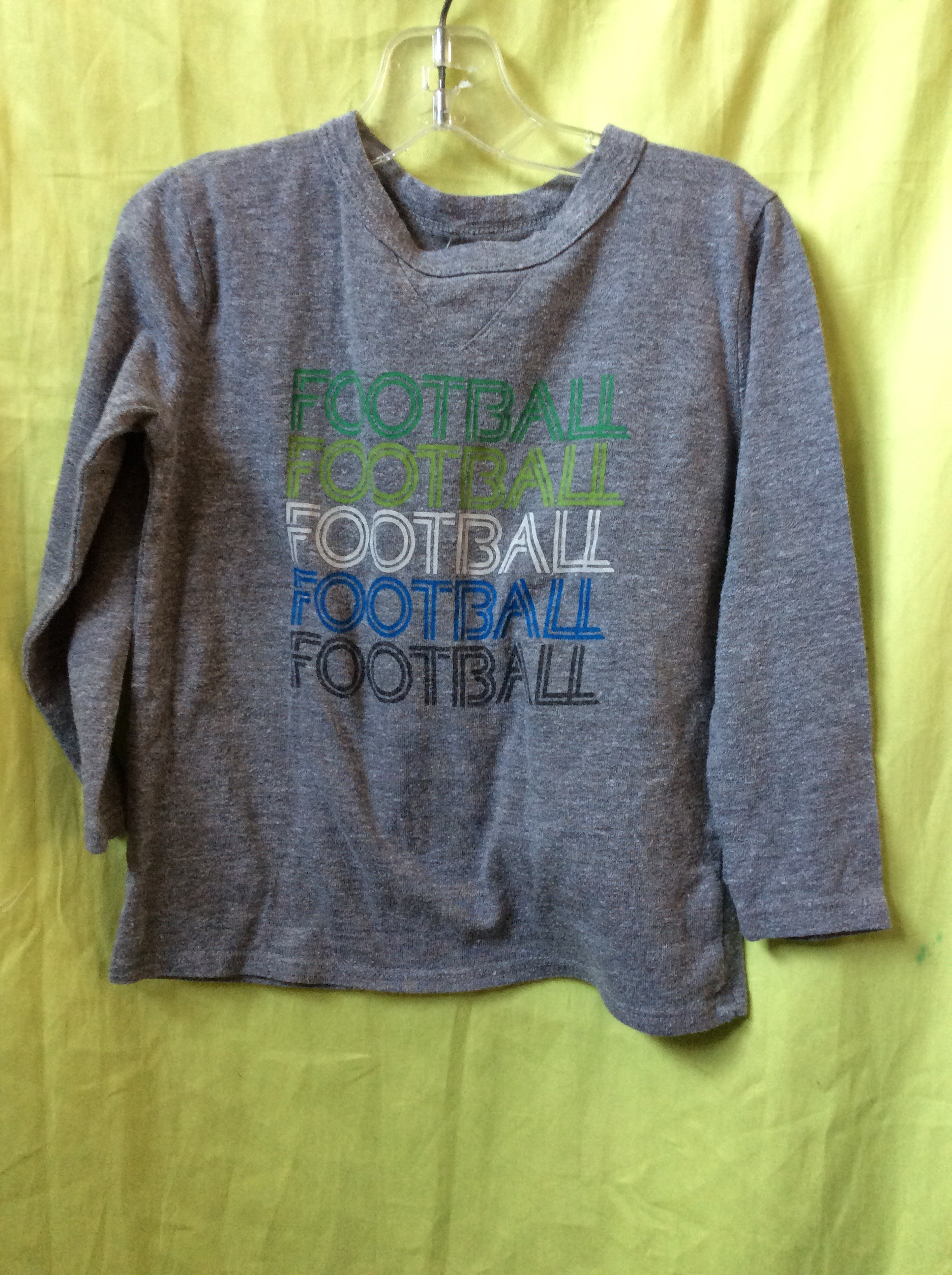Chaser, Grey, Size: 5
