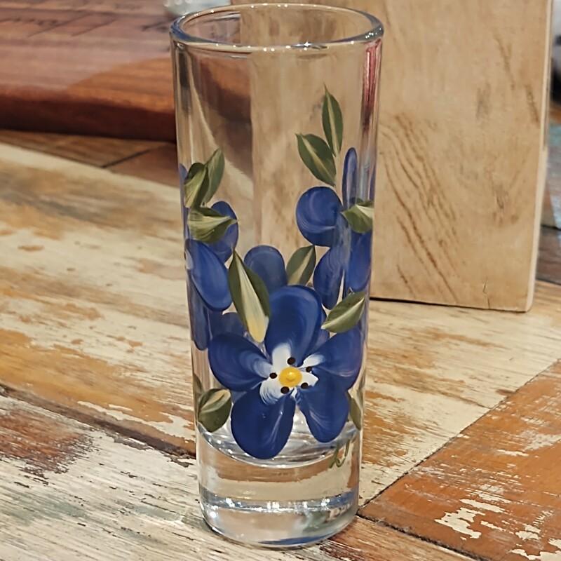 Shot Glass/Bud Vase