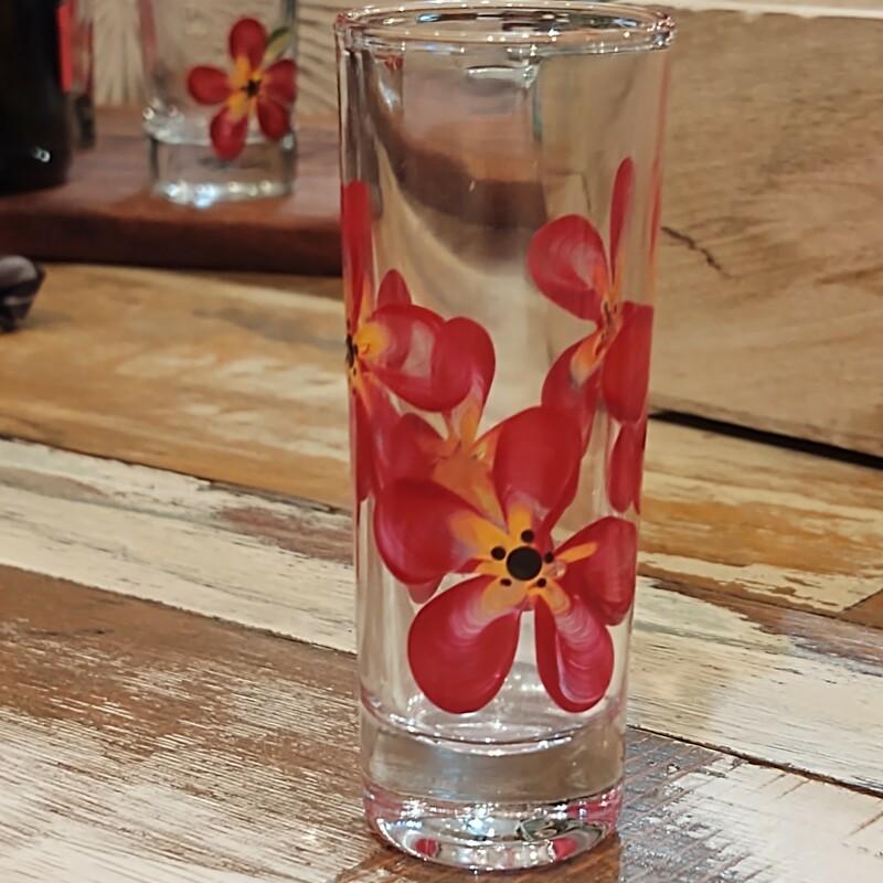 Bud Vase/Shot Glass