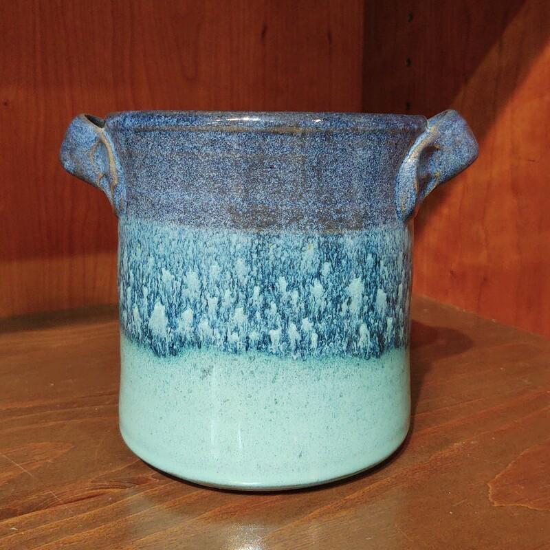 Pottery Crock