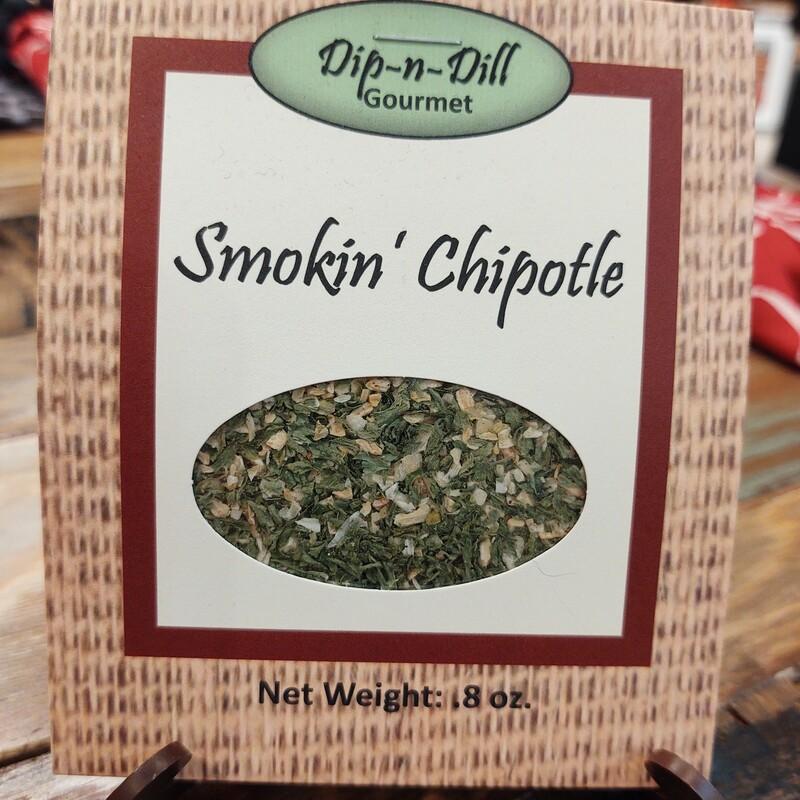 Smokin Chipotle