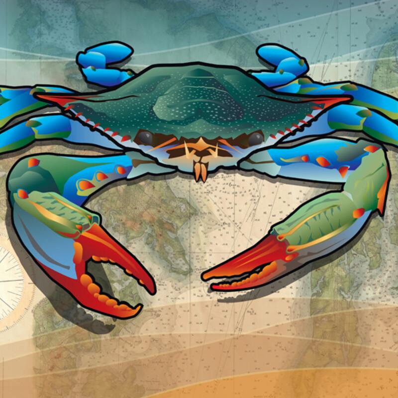 Print-BlueCrab/Coastal