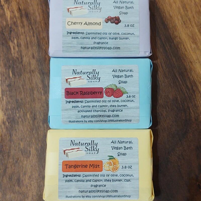 Womens Soap Gift Bundle