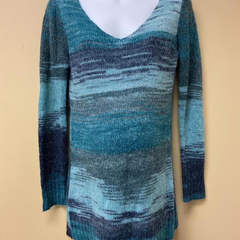 Motherhood Long Sweater