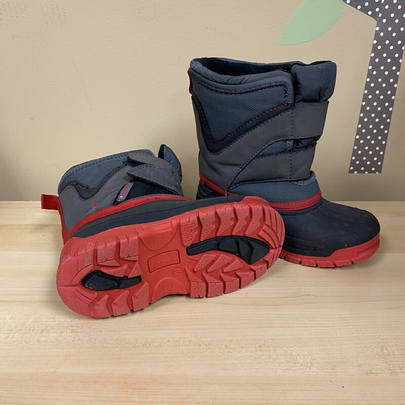Ripzone Winter Boots