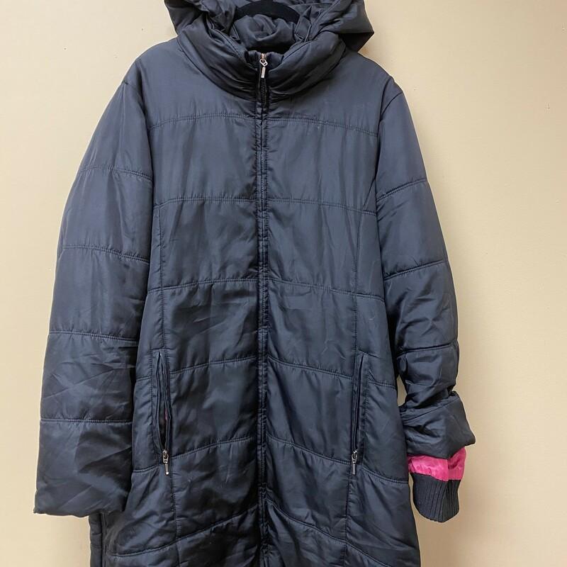 Motherhood Coat