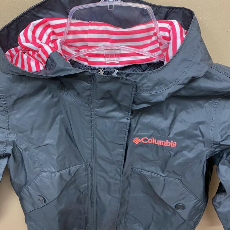 Columbia Spring Coat